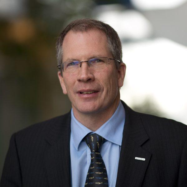 Rob Dewar