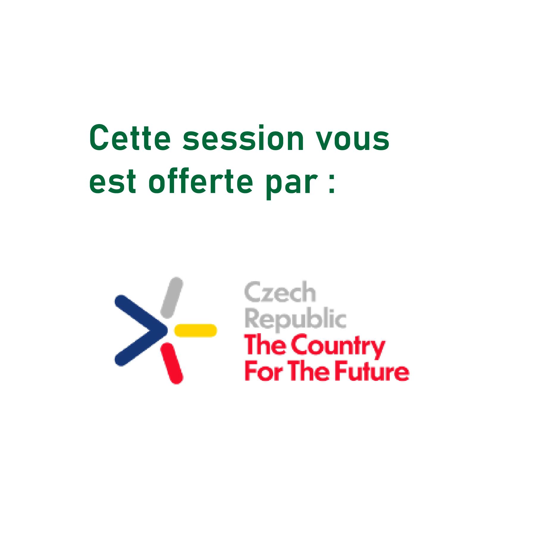 Cours de maître : LE CIEL EST NOTRE MER : La République tchèque, pays de l'innovation
